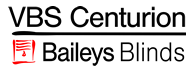 VBS Centurion Baileys Blinds in Birmingham and the Midlands