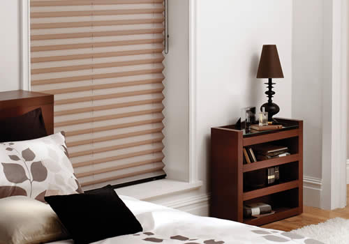 Apex Blinds in Inspirations Birch