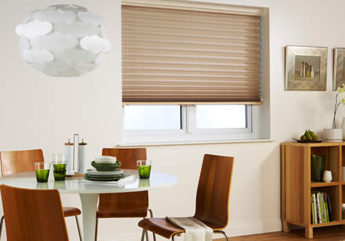 Apex Blinds in Metro Sand